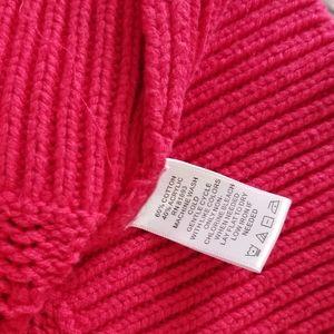 Liz Claiborne Sweaters - Liz Claiborne Knit Sweater/Cardigan Pink Color XS